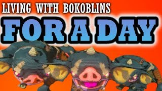 zelda-breath-of-the-wild-living-with-bokoblins-for-a-day