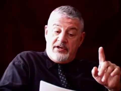 "Paul Hecht recites ""The Flea"" by John Donne"