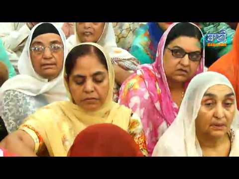 Bhai-Chamanjeet-Singhji-Delhiwale-At-Tilak-Nagar-On-04-September-2016