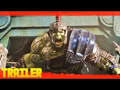 Thor: Ragnarok - 0 - elfinalde