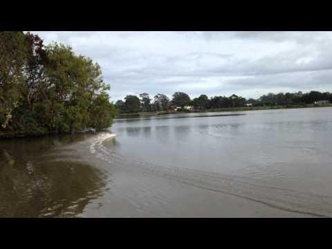 Genesis RC Boat Waterford
