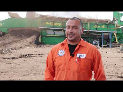 Solid Waste Division Recruitment Video