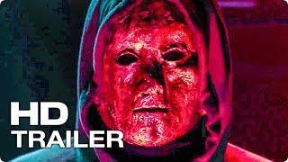 ХЭЛЛФЕСТ ✩ Трейлер #1 (2018) Эми Форсайт