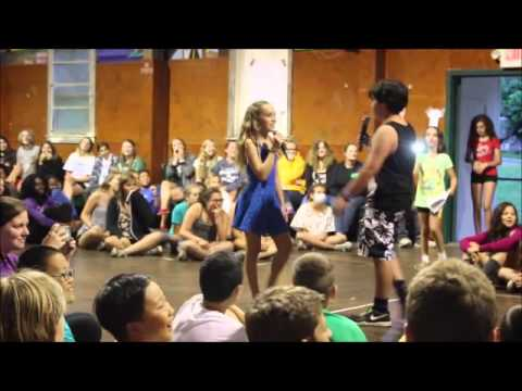 Lay All Your Love On Me - Mamma Mia (Kids Version)