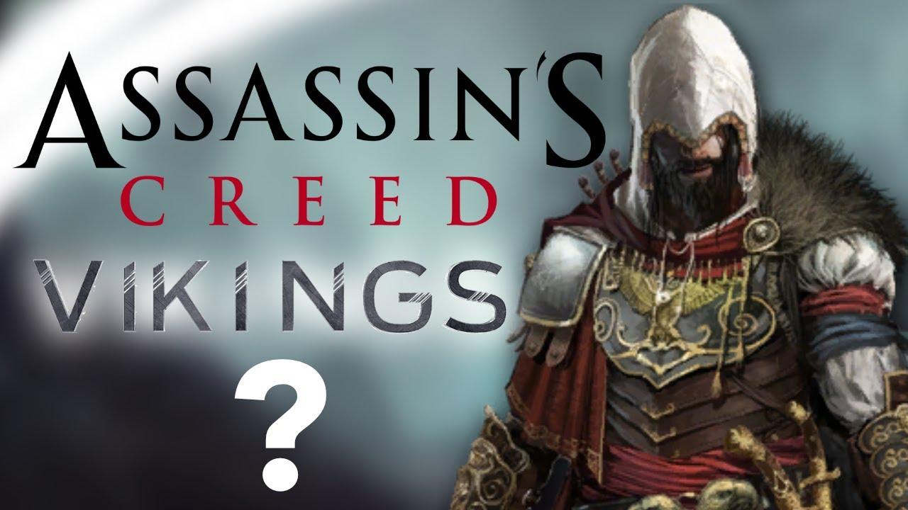 New Season Of Vikings 2020 Assassin's Creed Vikings Coming in 2020   Inside Gaming Daily