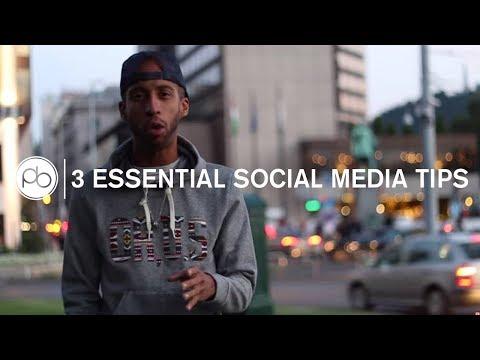 3 Essential Social Media Tips for Artists: Drew Morisey x DJ Ravine