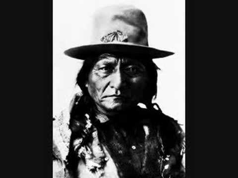 Lakota Thunder - Sitting Bull Memorial Song
