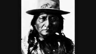 Lakota Thunder - Sitting Bull Memorial Song