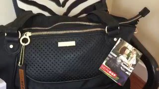 New Skip Hop Studio Select Diaper Bag
