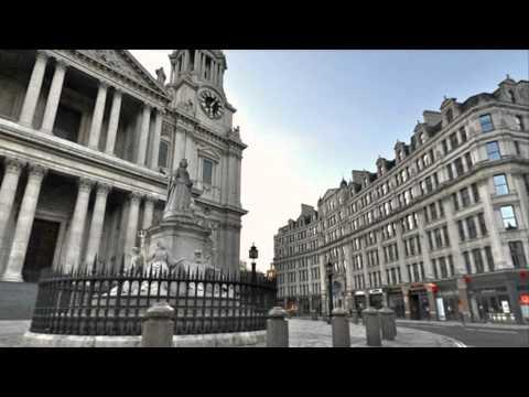 London: A City Through Time