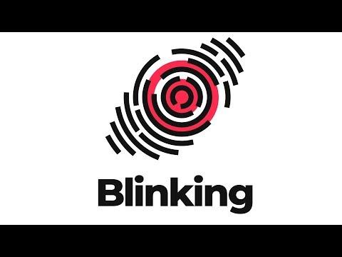 FinovateEurope 2019 / Blinking