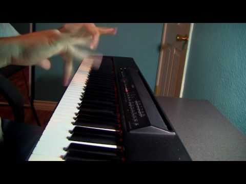 ♫ Yamaha P90 Review P-90 Digital Keyboard-best key action-for best piano players-realistic sounds