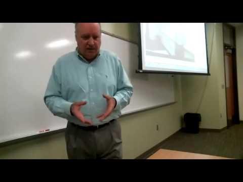 Business Ethics Presentation - Mr. Stephen Luginbill