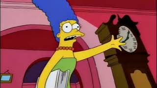 The Simpsons – Treehouse of Horror IV– clip4
