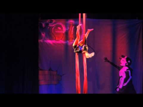 ACROBASTICAS 2013 - Florencia Alvarez Forn Travel Video