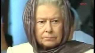 Queen Elizabeth Of UK England Listening to Qur