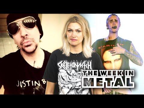 The Week in Metal - September 18, 2017 | MetalSucks