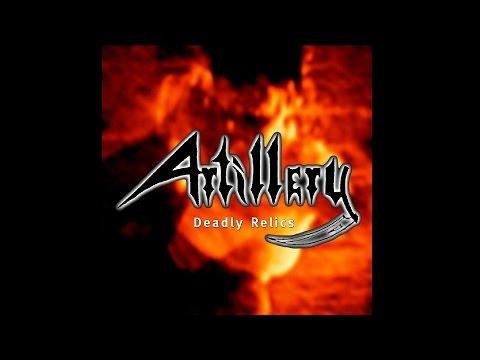 Artillery - Fear Of Tomorrow (Deadly Relics Version)