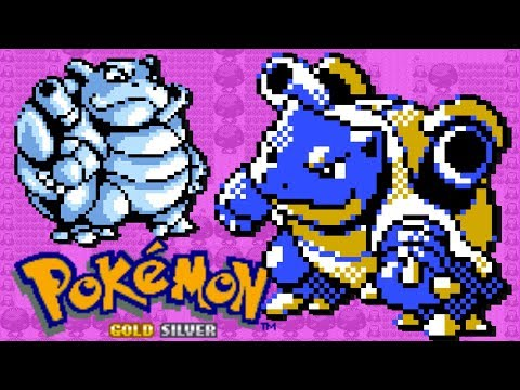 What? THE SOUNDTRACK is evolving  Revisiting Kanto Themes in Pokemon Gold and Silver