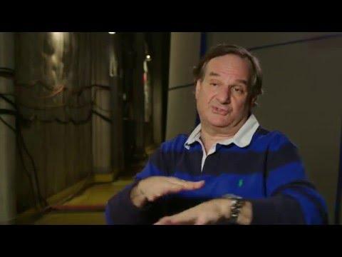The Jungle Book Behind The Scenes VFX Supervisor Interview - Robert Legato