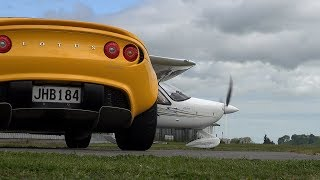A weekend at Tokoroa Airfield (watch the crosswind landings)