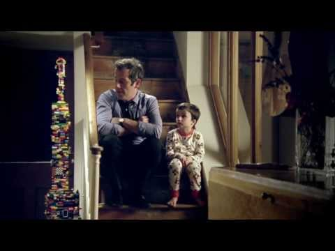 LEGO® Advert: Let's Build