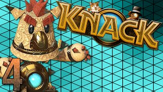 Knack clearly has the doctors eyes. Remember to leave a like becaus...