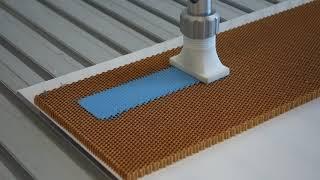 Honeycomb Filling/Potting