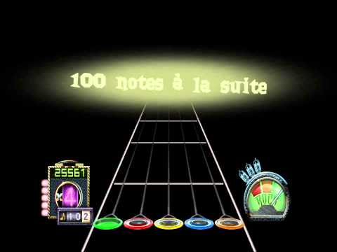 "Pink Floyd ""Shine On You Crazy Diamond"" FC [GH3]"