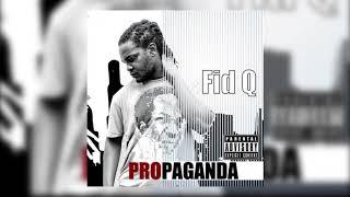 FID Q - I am Professional (Official Audio)