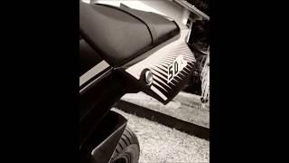 🔥little Bike Porn🔥  Skyteam urban M5  
