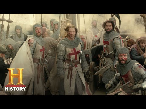"Knightfall Episode Recap: ""You Know What To Do"" (Episode 1) 