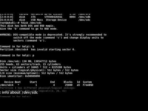 Linux / Unix: dd Command Clone Hard Disks and Partitions