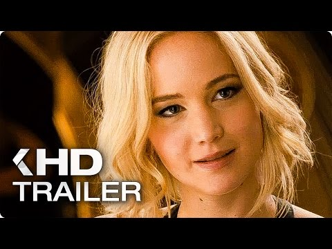 Thumbnail: Passengers ALL Movie Clips & Trailer (2016)
