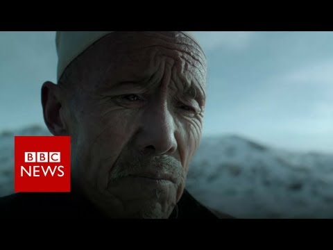 Film shows Muslims in 'unseen China'- BBC News