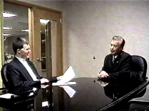 Matthew Hunnicutt Interviews Rob Braun 2003