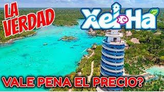 Download XEL HA TODO INCLUIDO ✅ Guia COMPLETA, vale LA PENA? 😱 | Guia COMPLETA Xel ha 🐟| QUE INCLUYE? TIPS?