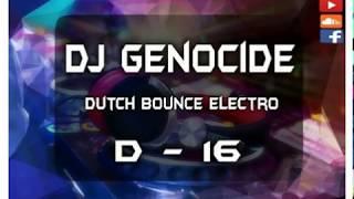 [2017클럽노래믹스셋 1위]DJ Genocide D 16 Mixset 5