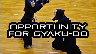 [KENDO RANT] - Opportunity for Gyaku-Do? Training in Japan?