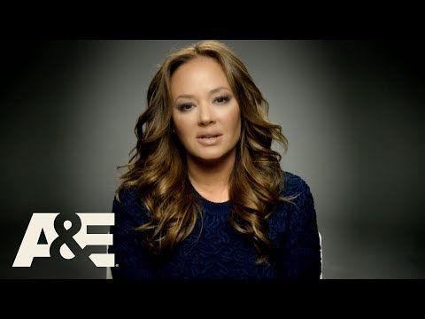 Leah Remini: Scientology and the Aftermath - Brave Storytelling | Premieres August 15th 9/8c | A&E