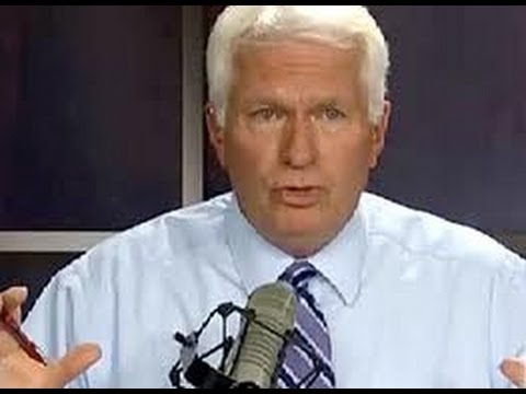 Bryan Fischer Irritated: Loves Gays, Hates Homosexuality Travel Video