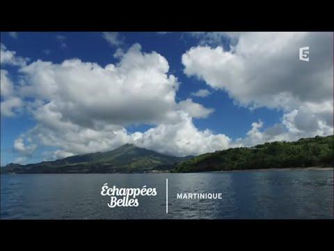 Escale en Martinique - Echappées Belles