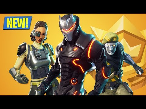 New Fortnite Update *Solo Showdown Game Mode* – Win 50,000 V-Bucks! (Fortnite Battle Royale)