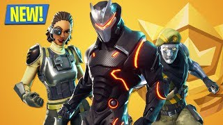 New Fortnite Update *Solo Showdown Game Mode* - Win 50,000 V-Bucks! (Fortnite Battle Royale)