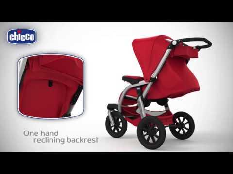 Chicco Activ3 220 231 Tekerlekli Bebek Arabası Ilkebebe Com Da