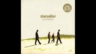 Starsailor - Four to the floor (Album version)