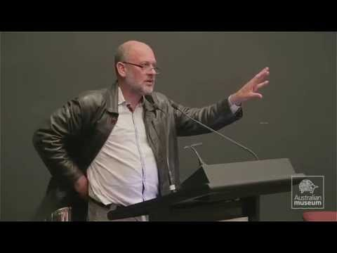 Tim Flannery: Inaugural Lecture of the Australian Museum Research Institute