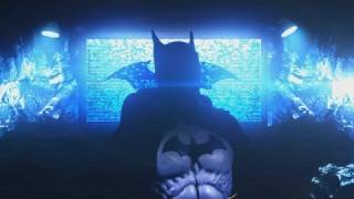 Batman: Arkham City Angry Review