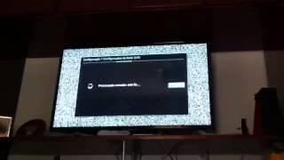 Samsung Smart TV Wifi Problem