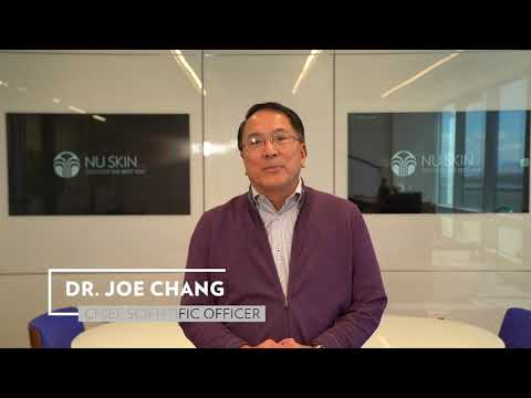 A Message From Dr. Joe Chang